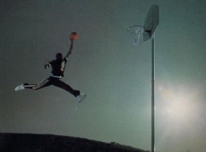 Ballislife | Origin of Jumpman Logo
